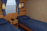 8 Day Galapagos Coral Including 4 Night Cruise