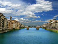 Venice, Florence, and Rome