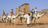 Affordable Egypt with Nile Cruise - Air Included from JFK