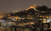 Athens By Night Greece Vacation Package - (GR-ER-03)