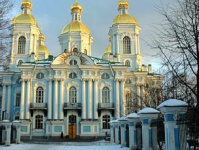 Little Tour of Russia Vacation Package