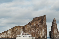 7 Day Galapagos Seaman Journey Including 3 Night Cruise-A
