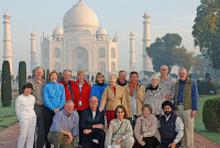 Beauty of the Himalayas & Taj Mahal India Tour Package (IN-TLI-01)