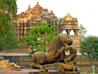 Best of India Vacation Package (IN-TLI-05)