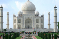 Golden Triangle India Vacation (IN-TLI-03)