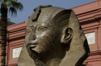 Best of Egypt with Nile Cruise & Tour - Air Included